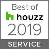Best of houzz 2019 - Service