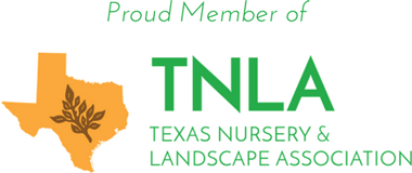 Texas Nursery Landscape Association logo