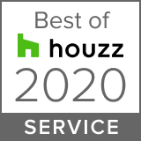 Best of Houzz 2020 Award Winner LUSH Greenscape Design