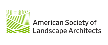 American Society of Landscape Architects logo
