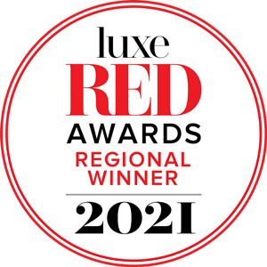 Luxe RED Awards Winner LUSH GreenScape Design